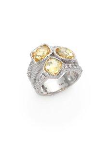 judith-ripka-silver-semiprecious-multistone-silver-cluster-ring-product-1-14233539-105169595