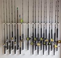 Wall Fishing Rod Holders - Images Fishing and Wallpaper ...