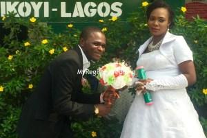 Lolade and Oyeneye Oyemuyiwa