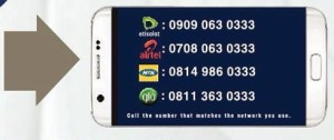 Dstv toll free numbers