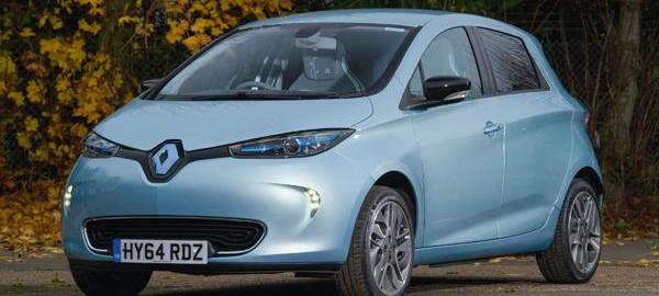 Renault Zoe Ze  Image #70