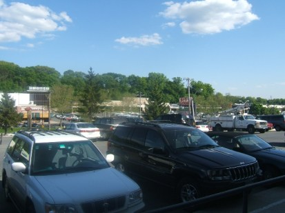 Yonkers, Central Park Ave., 2005