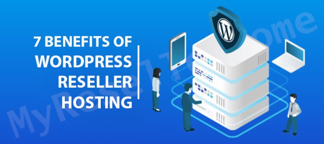 It is simple and has many benefits – part of the reason why a lot of people now are rushing towards the best WordPress reseller hosting to launch their own venture.
