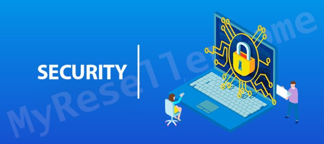 The security of the customer information should be a top priority for any eCommerce company.