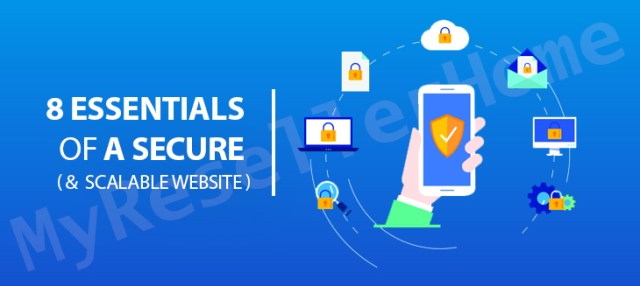 Cybercriminals have become sophisticated with their approach, keeping the website owners on their toes. Businesses need to tread the extra mile to create a strong and secure website in order to protect their user base, market reputation, and revenue.