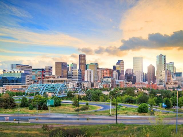 Top 5 Luxury Hotels in Denver