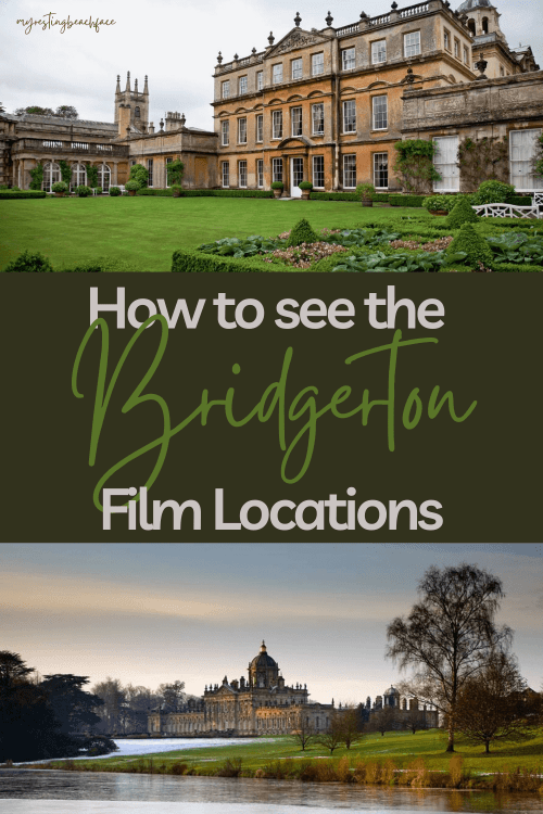 How to see the Bridgerton Film Locations