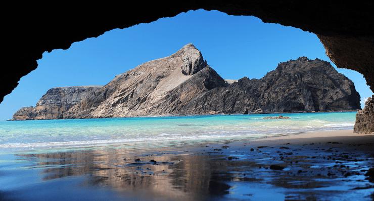 Porto Santo, Madeira Islands, Portugal, Europe