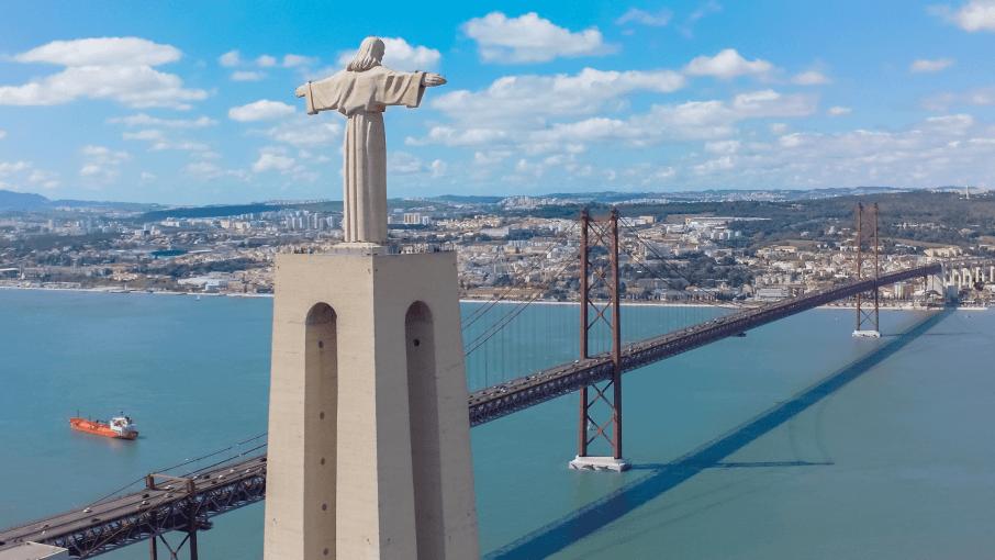 Almada, Lisbon