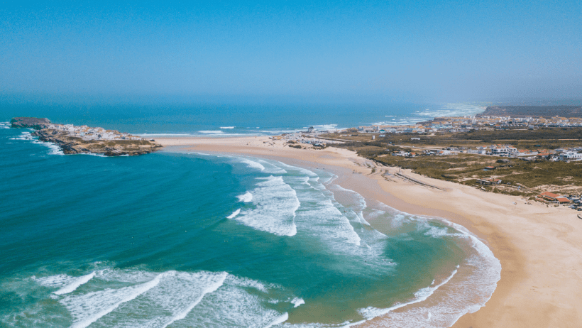 Day trip from Lisbon to Peniche