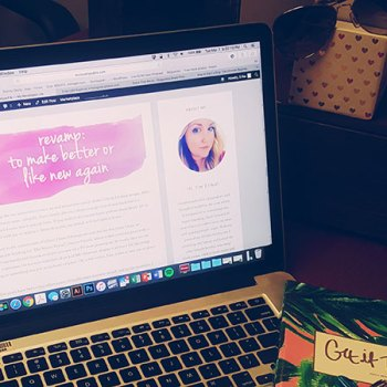 Confessions of a Non-Famous Blogger