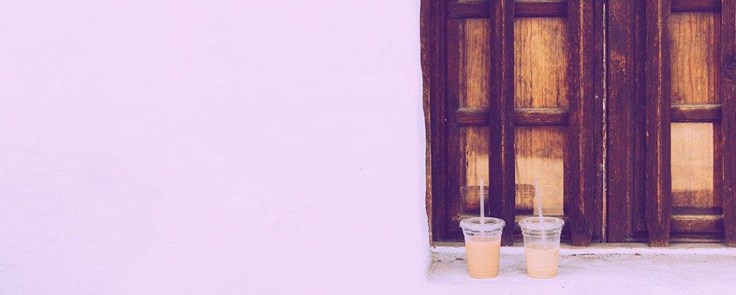 Twin Coffees
