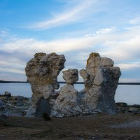 Gotland II - Asunden