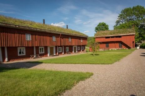 Mangårdsbyggnaden