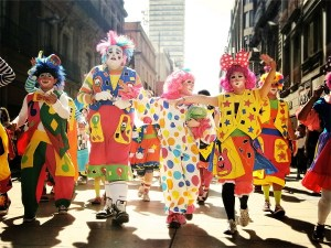 Gang de clowns2