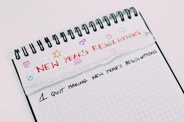 resolutions bidons
