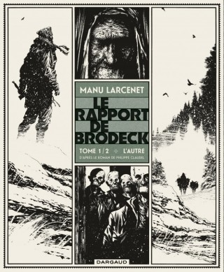 Le Rapport De Brodeck Personnages : rapport, brodeck, personnages, Rapport, Brodeck, Paysages, Monochromes, Myriades