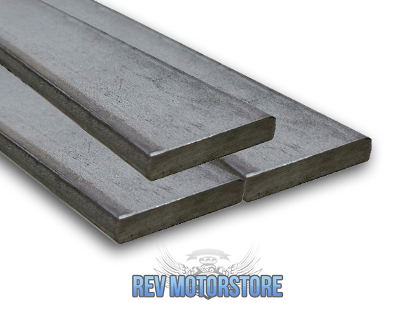 MILD STEEL SQUARE FLAT BAR ENGINEERING RECTANGLE BAR PLATE