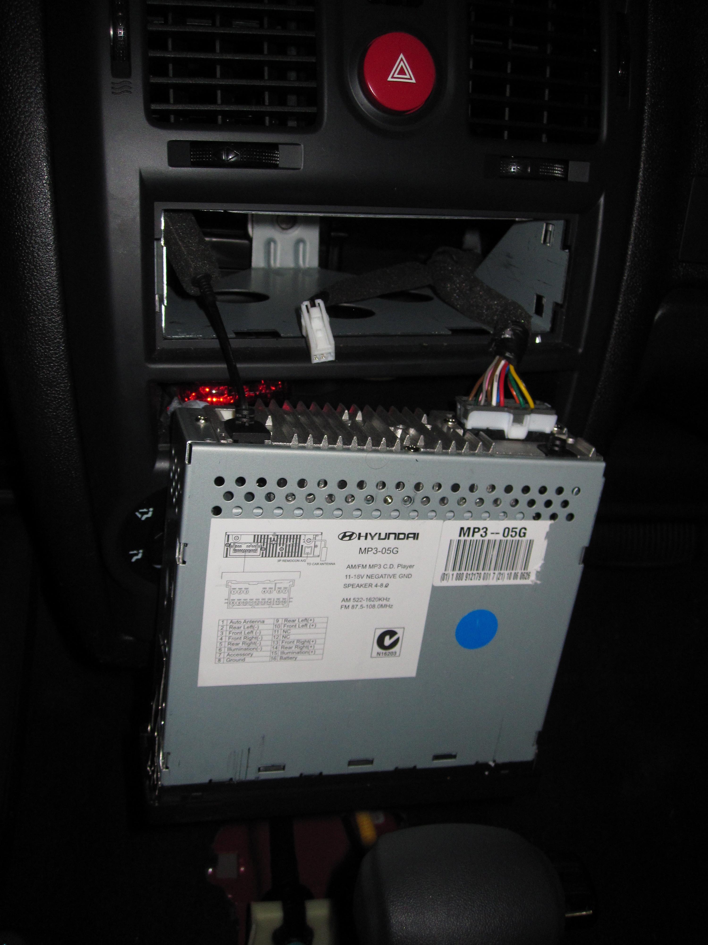 hyundai getz a new sound system complete myriadprojects rh myriadprojects wordpress com 2001 hyundai sonata wiring diagram 2007 hyundai getz stereo wiring  [ 3000 x 4000 Pixel ]