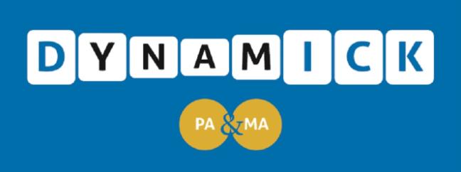 Dynamick PA & MA website