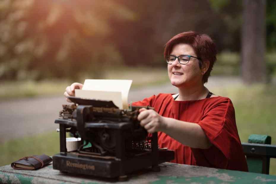 offline tekstschrijver copywriter