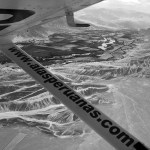 alas peruanas Nazca lines Peru aerial view