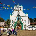 Mexico: visit the unusual San Juan de Chamula 3