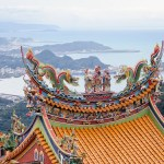 Taiwan: visit Jiufen the lovely gold mountain town 2