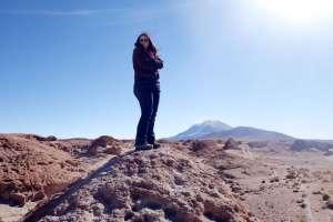 Myriam Leforestier: Who am I? 1