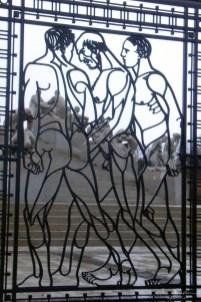 Vigeland-iron-gate-2