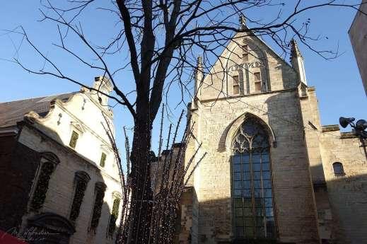 Dominicanenkerk Maastricht