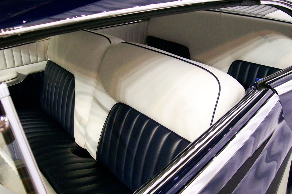 Car Interior Restoration  Myrideismecom