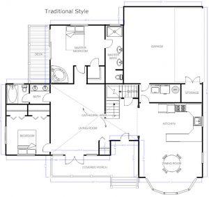 Autodesk Revit – Architecture Project