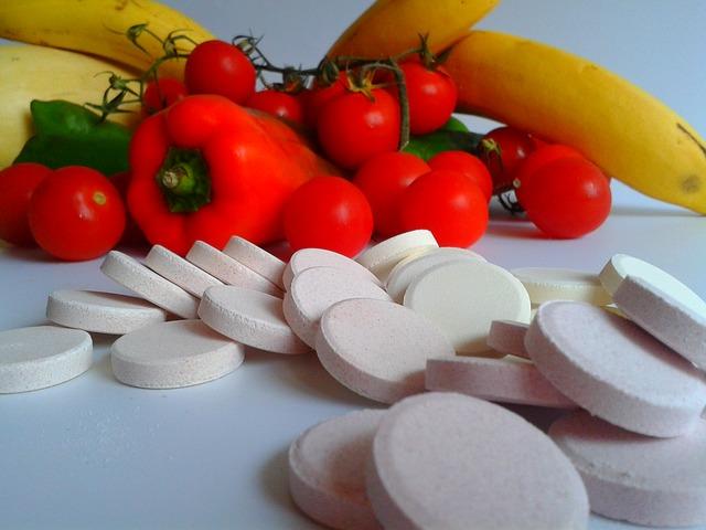 Vitamins Cause Weight Gain - Myth Or Fact?   Myrkino