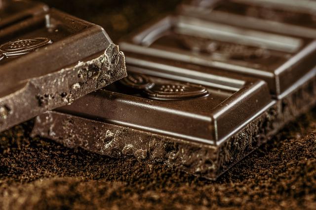 Dark Chocolate - Sex Drive