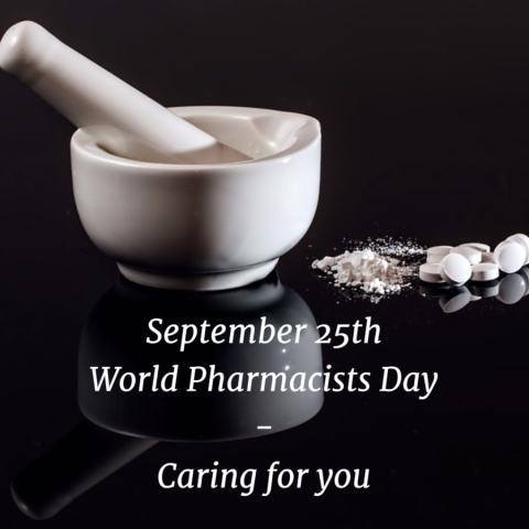 September 25th - World Pharmacists Day (2)
