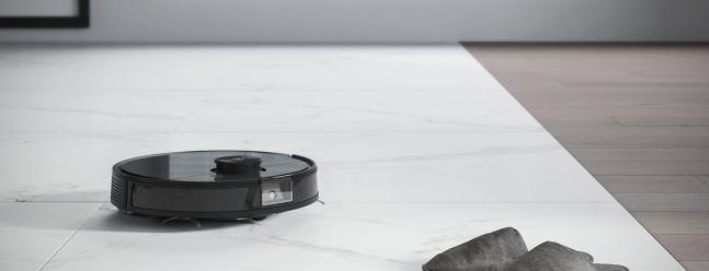 Ecovacs Deebot Ozmo T8 Робот-уборщик Aivi пылесосы и швабры одновременно — Обзор Geek