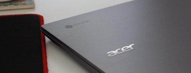 Самый в мире Chromebook — Обзор Geek