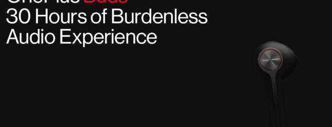 Предстоящие OnePlus Buds Sport с 30-часовым аккумулятором, AirPods-Design — Обзор Geek