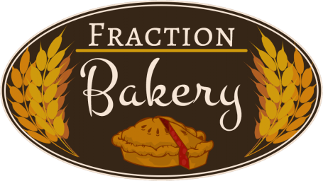 Fraction Bakery Logo