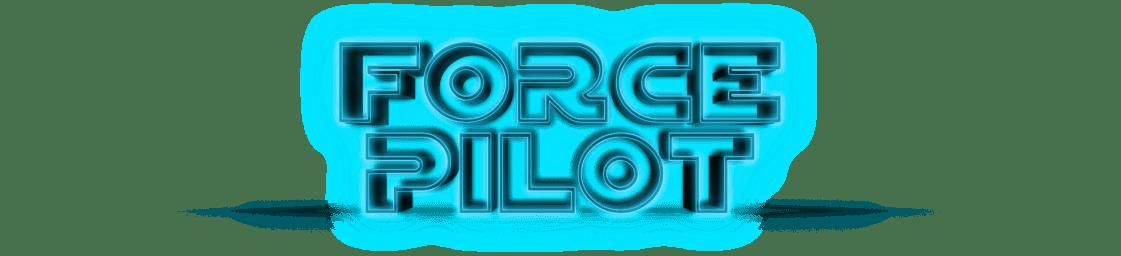 Force Pilot Logo