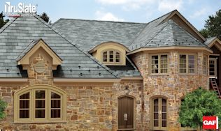 TruSlate - Real Slate - Denver Commercial Roofer