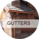 Denver Gutters and Downspouts
