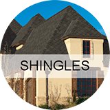 Denver Roofing Shingles
