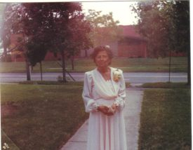 Ethel Walker Bonner