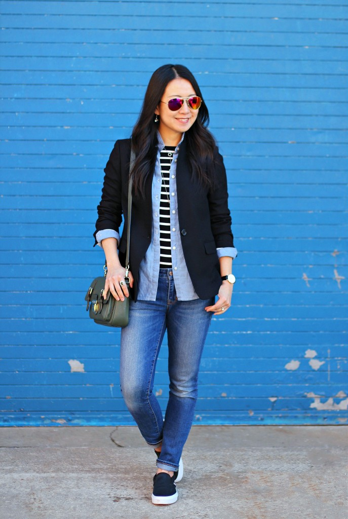 Outfit Highlight: The Art of Layering