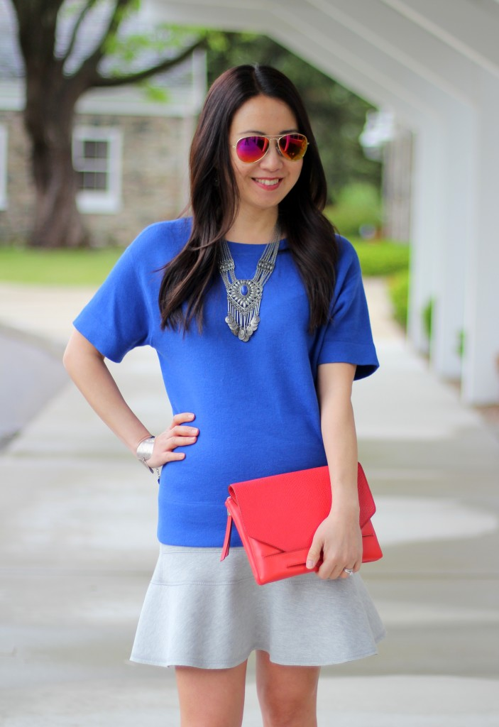 Outfit Highlight: The Statement Necklace