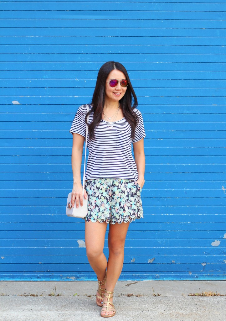Outfit Highlight: Summer Ease