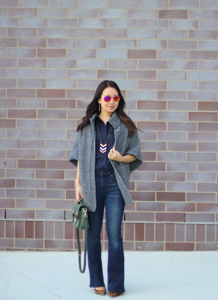 Outfit Highlight: Bell Bottoms and Bell Tops