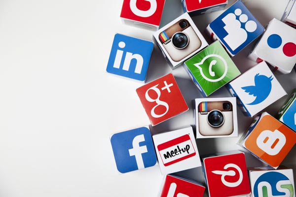 Making money on actions in social networks